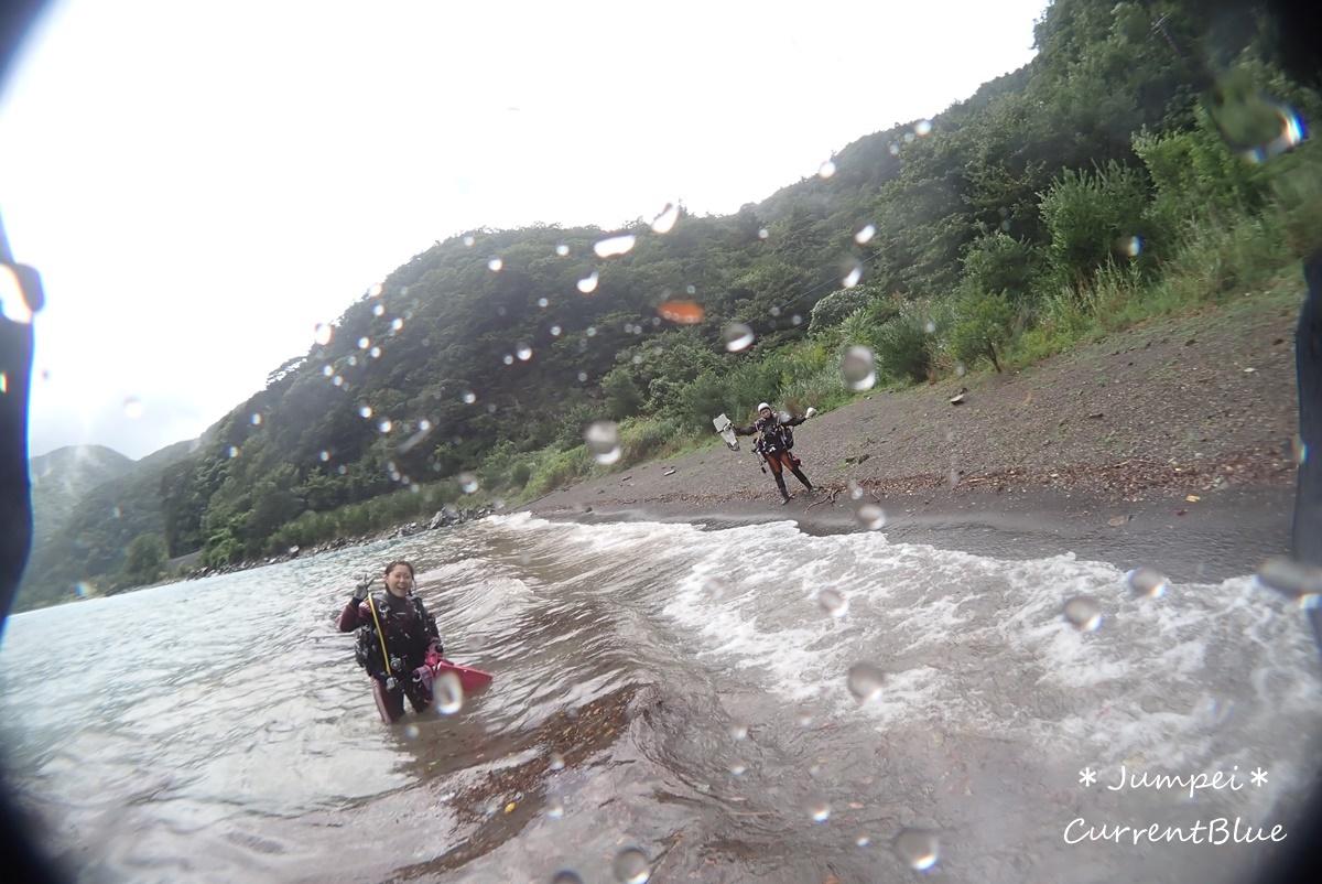 本栖湖集合写真 (2)