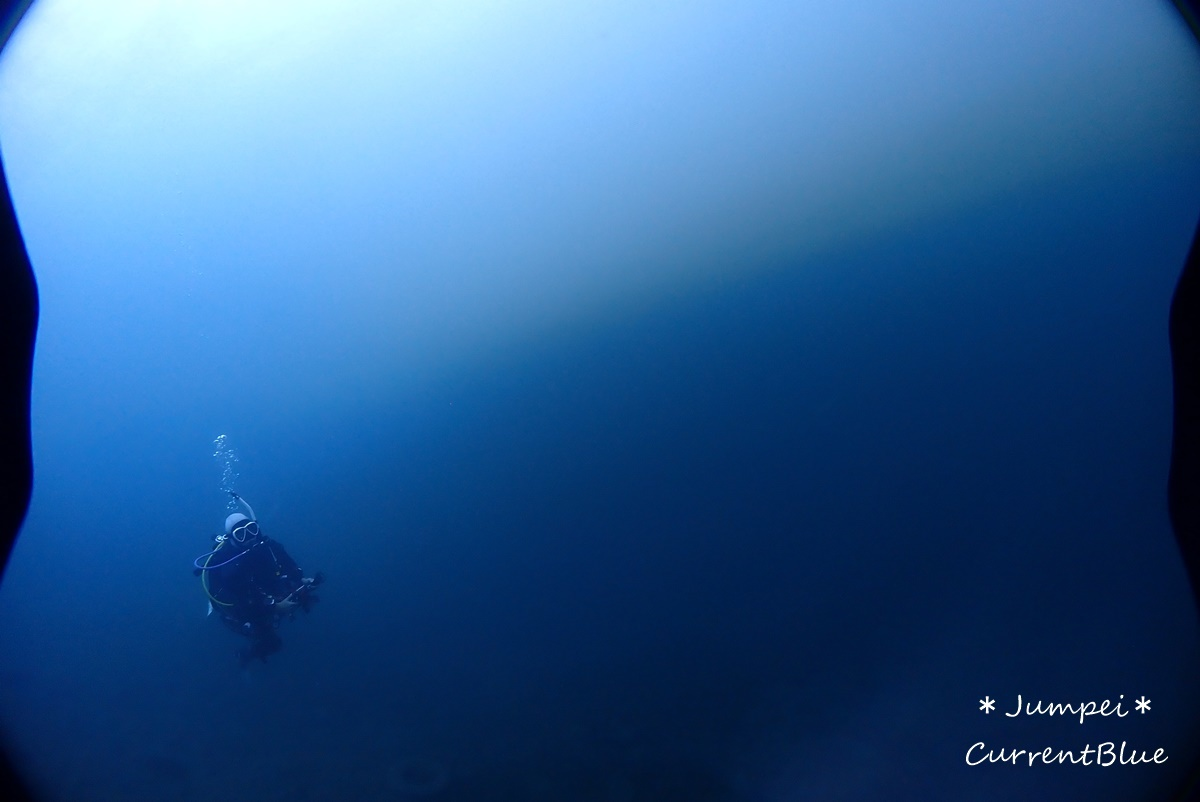 水温本栖湖濁り (2)