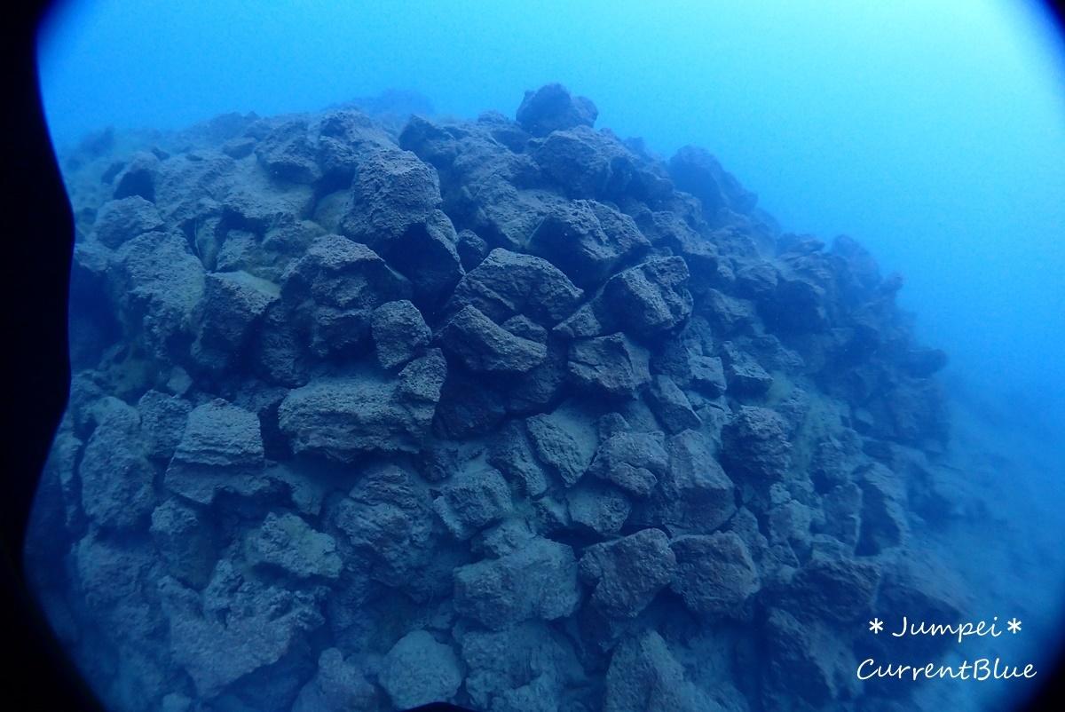 溶岩本栖湖 (1)