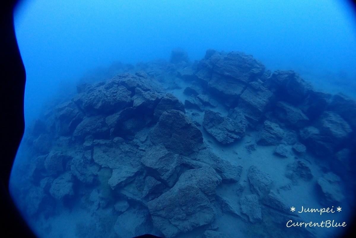 溶岩本栖湖 (2)