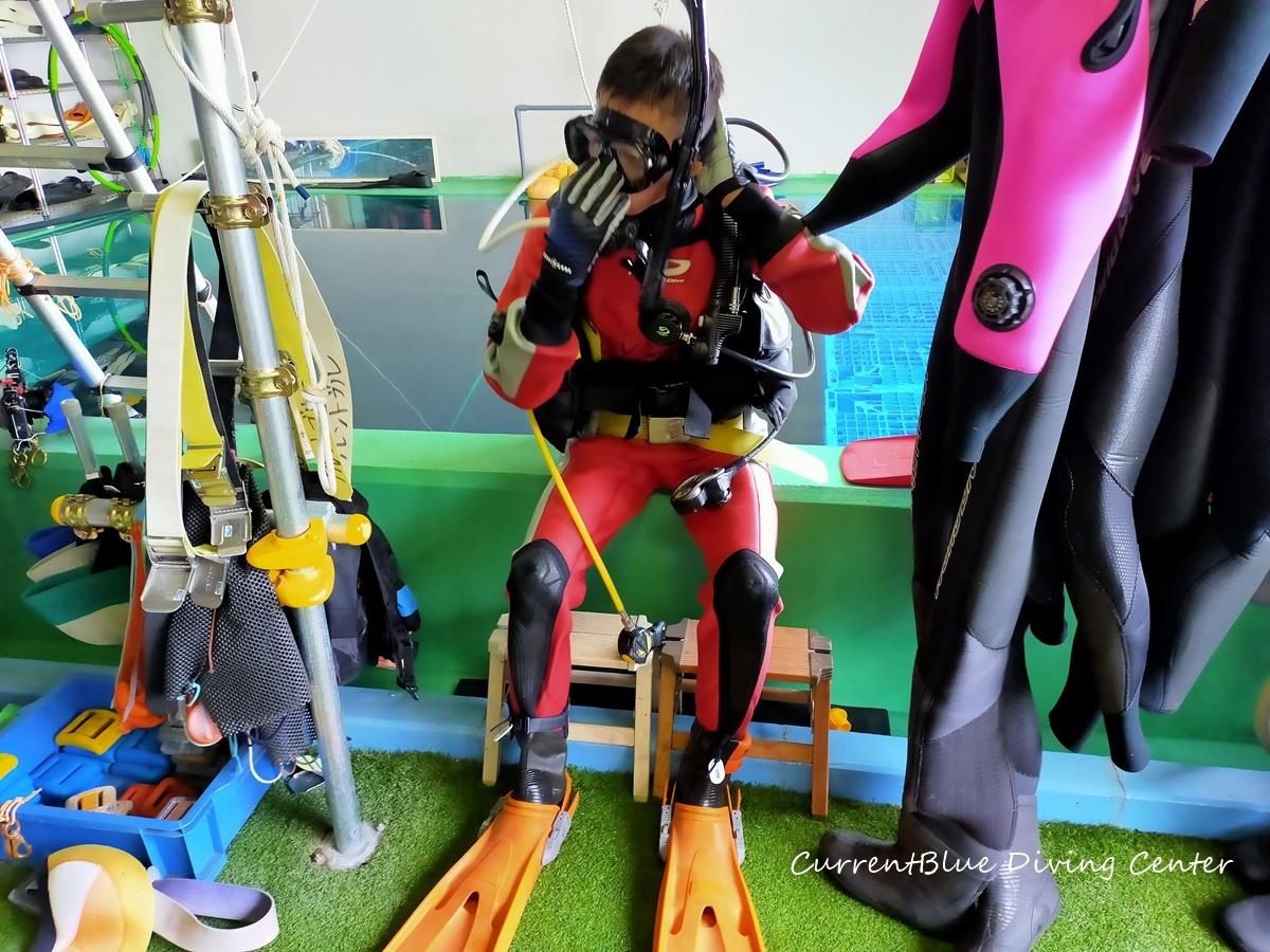 高校生ダイビングスクール印西白井 (4)