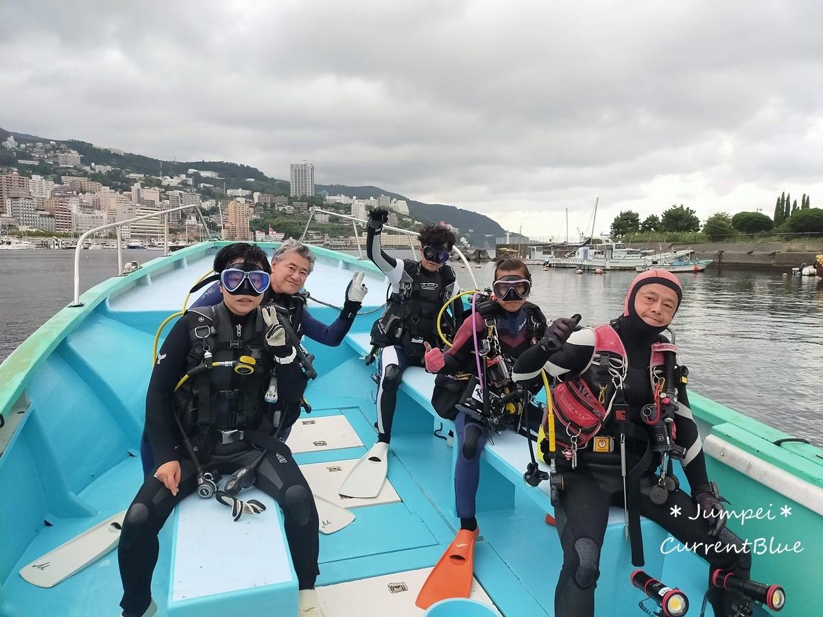 熱海ダイビングおすすめソフトコーラル美しいサクラダイ (3)