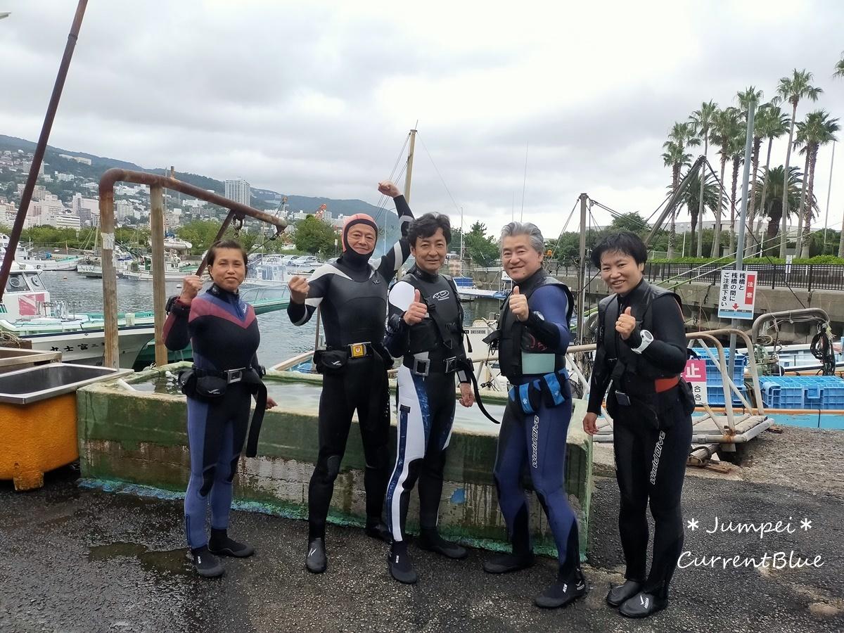 熱海ダイビングおすすめソフトコーラル美しいサクラダイ (2)