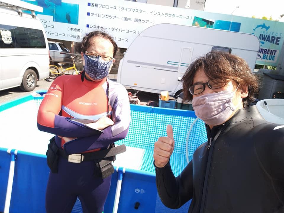 ブランクダイバーリフレッシュコース成田 (5)