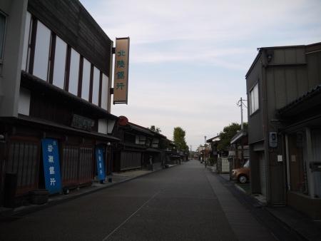 古い町並み(2)