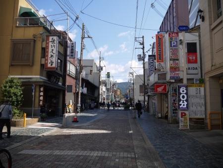 三条通り(2)