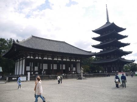 興福寺(2)