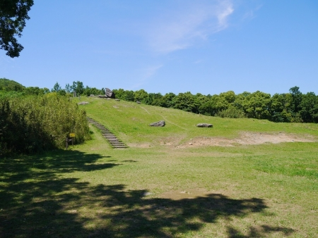 金比羅草原