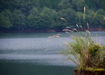 200924黒川ダム (2)