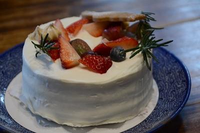 201223ケーキ
