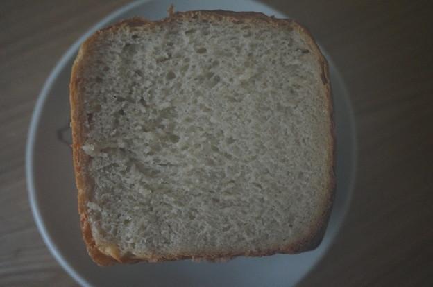 コンパクトなパン