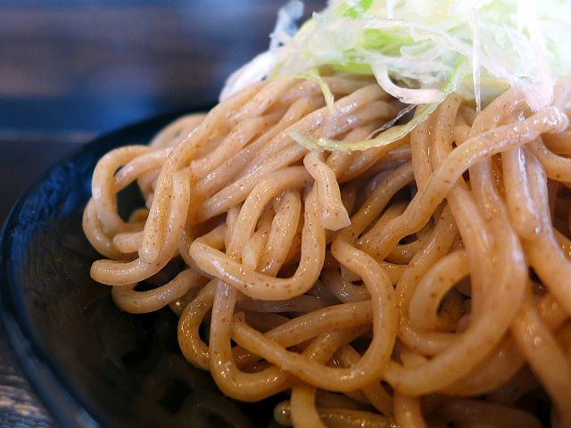 自己流ラーメン 綿麺@104つけ麺(大) その5 2
