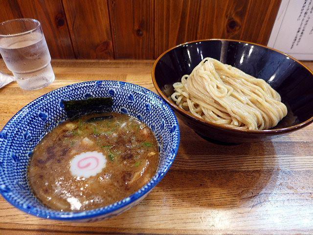 つけ麺 冨@01つけ麺 1