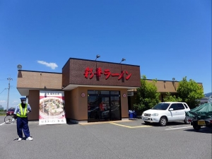 彩華ラーメン 本店003