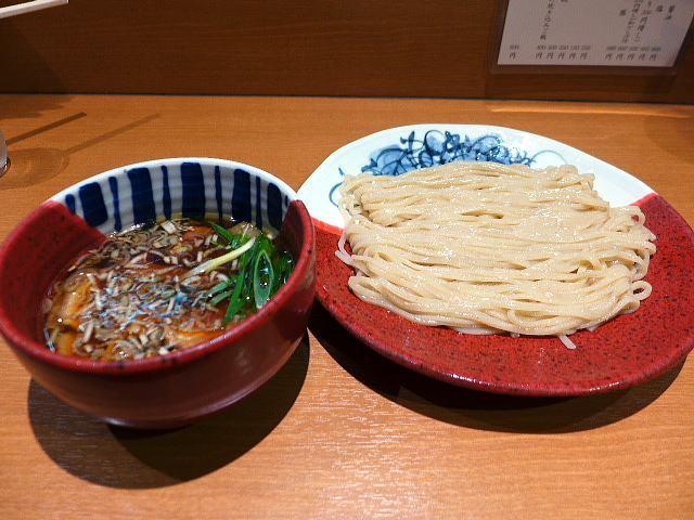 中華そば うえまち@07つけ麺 その3 1