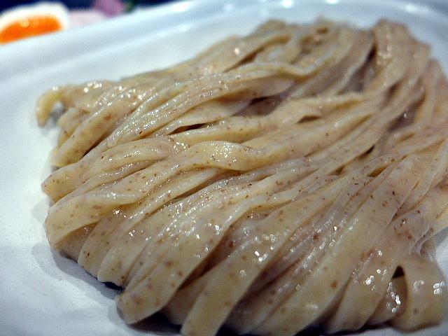 麺や 樂@01つけ麺 2