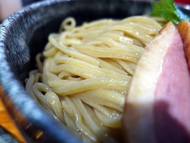 麺野郎@06鴨蒸篭風つけ麺(麺400g) 2