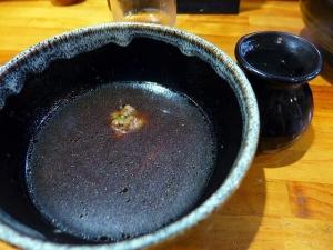 麺野郎@06鴨蒸篭風つけ麺(麺400g) 4
