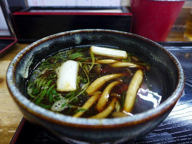 豊中 麺哲@24淡海地鶏 蒸篭400g 3