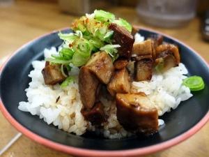 麺処 えぐち@05中華そばあぶり豚丼セット 4