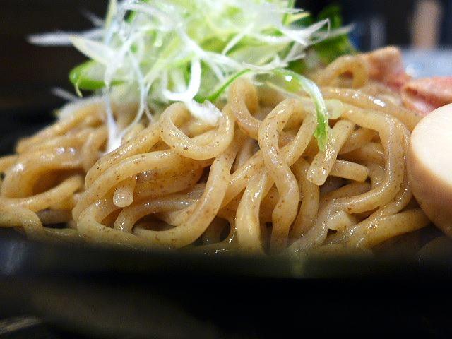 自己流ラーメン 綿麺@106つけ麺(並) その19 2