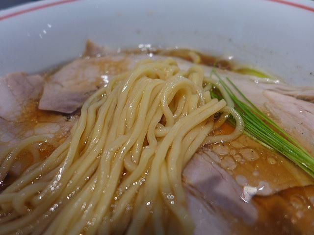 JB GAIA@01豚一頭清湯麺 4