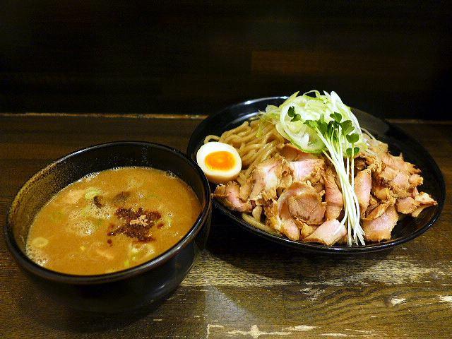 自己流ラーメン 綿麺@108つけ麺(大) その6 2