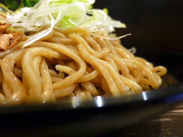 自己流ラーメン 綿麺@108つけ麺(大) その6 3