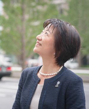 コーチ渡辺久美子