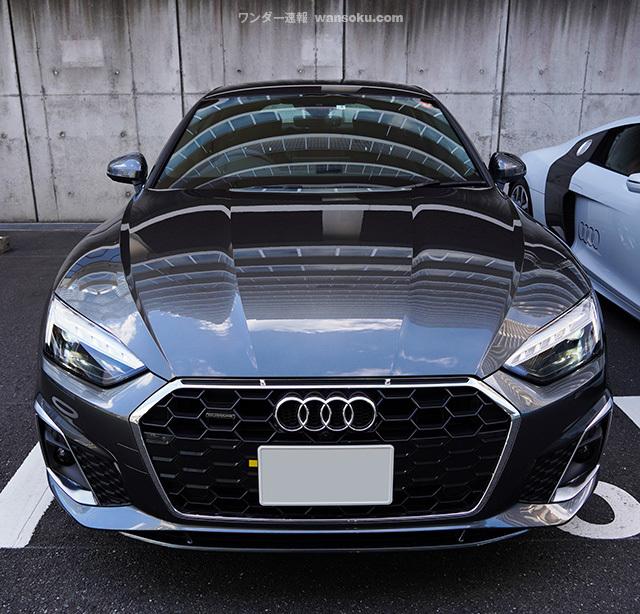 Audi A5 Sportback S line07