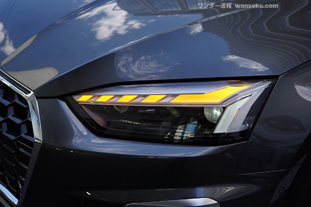 Audi A5 Sportback S line08