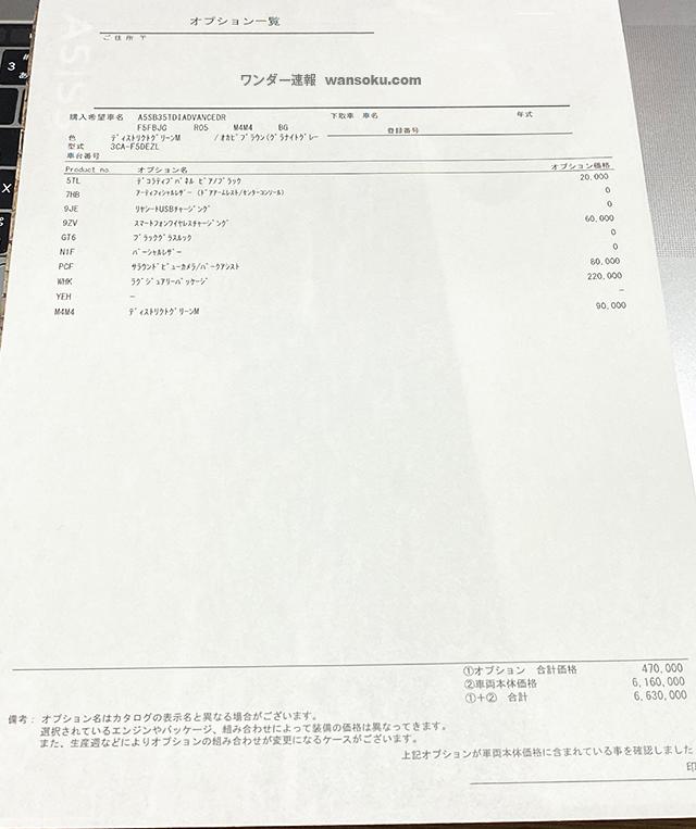 Audi A5 Sportback見積もりAdvance03
