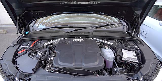 Audi A5 Sportback S line01