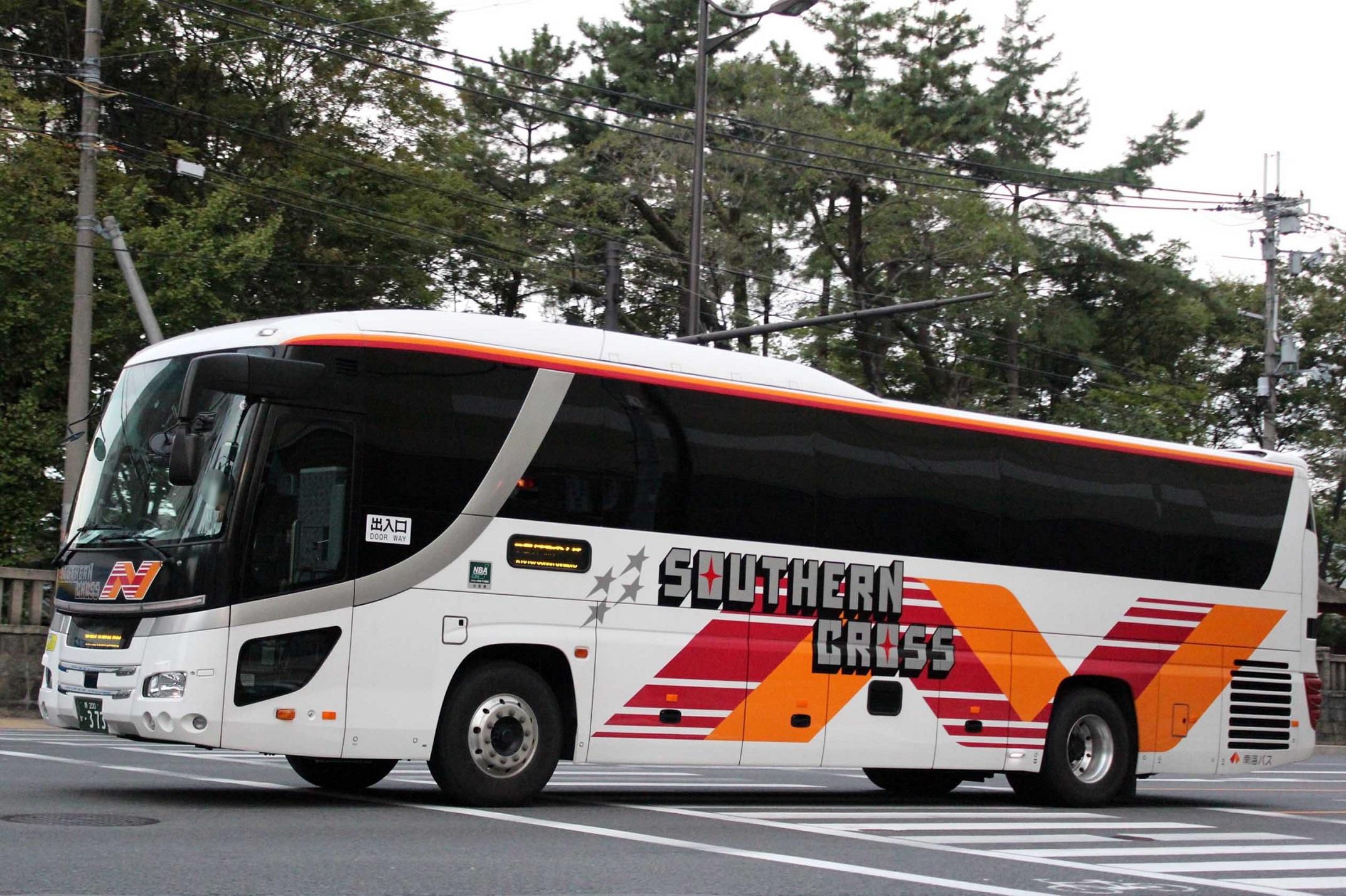 南海バス か373