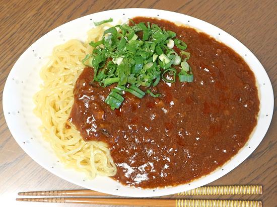 s-ジャージャー麺IMG_8696