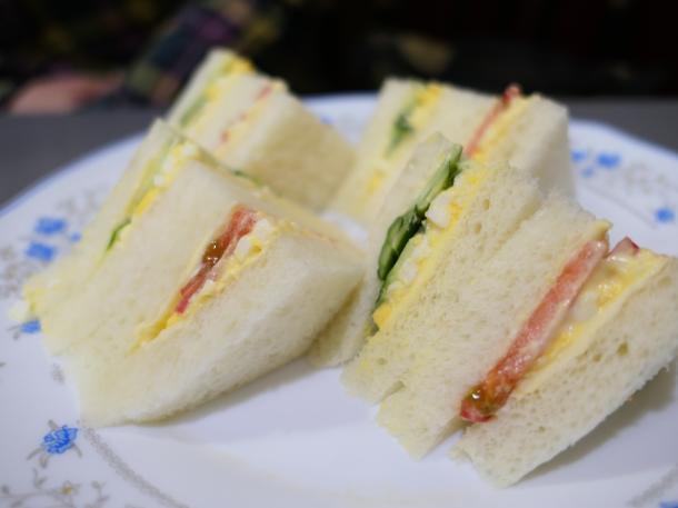サンドセット