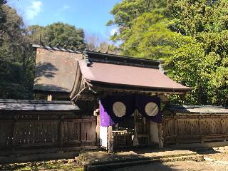 若狭彦神社 4