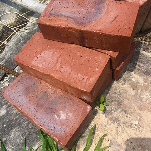 【DIY】畑にピザ窯とコンロを作る!⑤ ~ピザ窯のドームは耐火セメントで作る~⑦