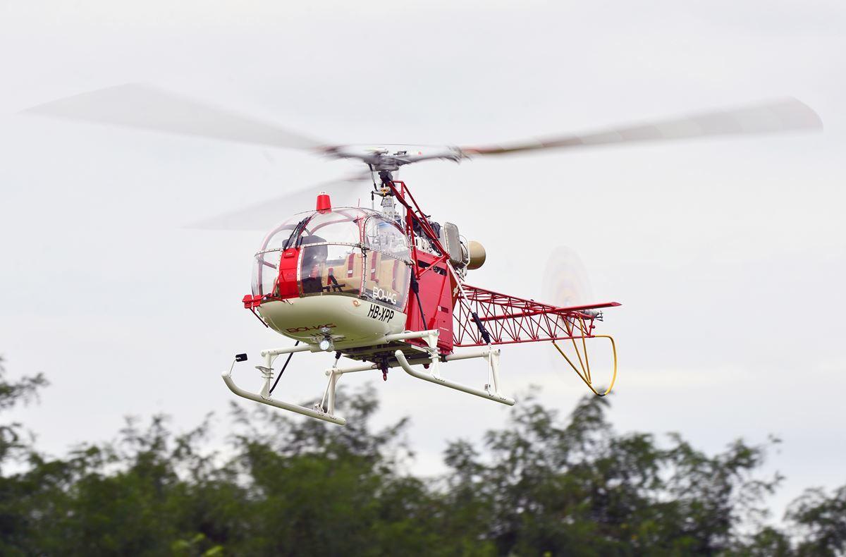 RCヘリコプター大集合2020007
