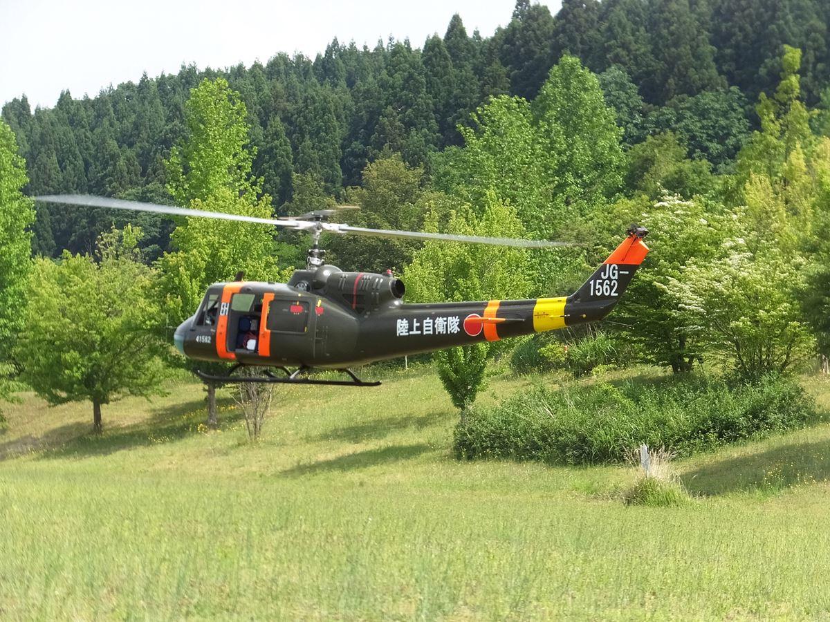 RCヘリコプター大集合2020013