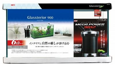 グラテリ900セット