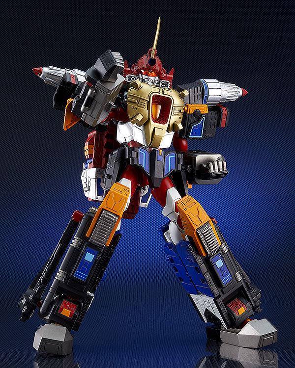 電光超人グリッドマン THE合体 合体超神サンダーグリッドマン TOKUSATSU EDITIONFIGURE-124270_01