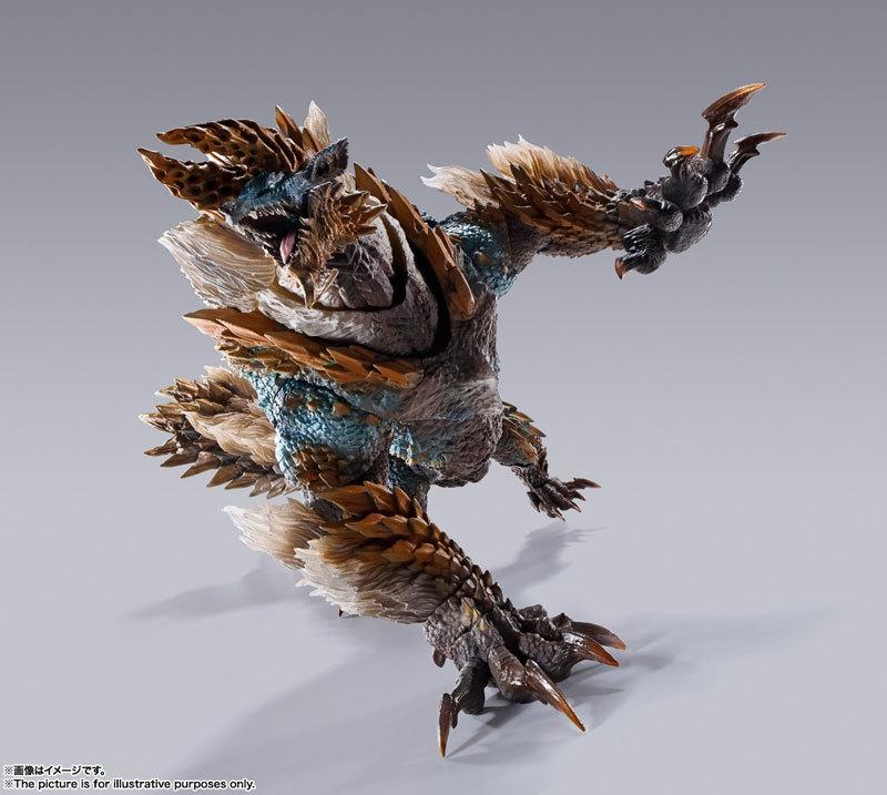 MonsterArts ジンオウガFIGURE-124253_04
