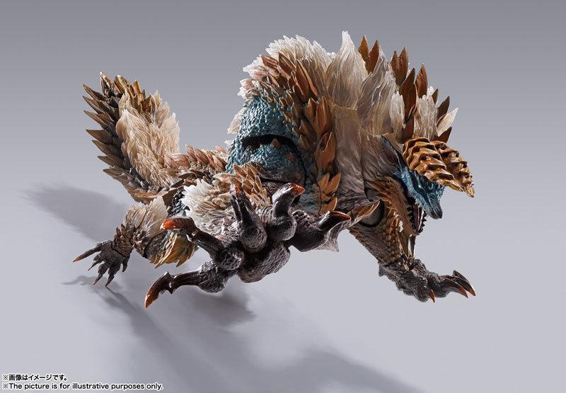 MonsterArts ジンオウガFIGURE-124253_05