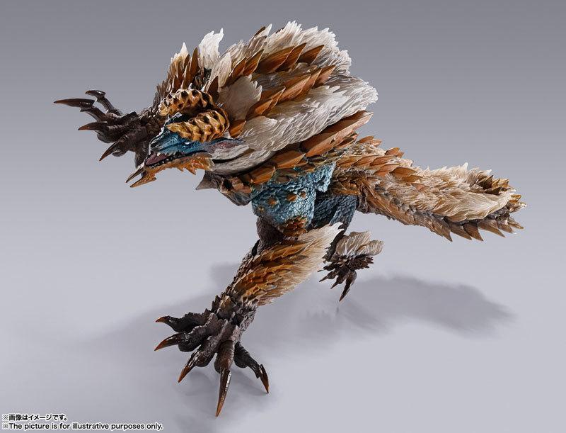 MonsterArts ジンオウガFIGURE-124253_06