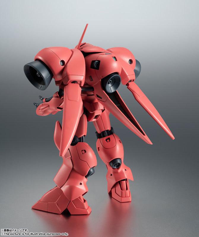 ROBOT魂 〈SIDE MS〉 AGX-04 ガーベラ・テトラFIGURE-124262_02