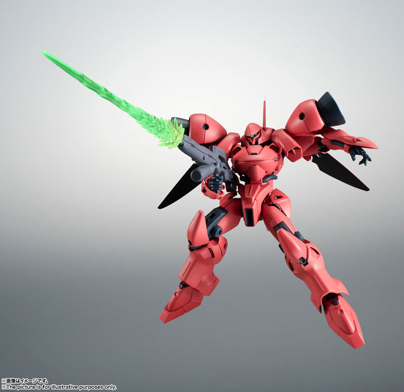 ROBOT魂 〈SIDE MS〉 AGX-04 ガーベラ・テトラFIGURE-124262_03