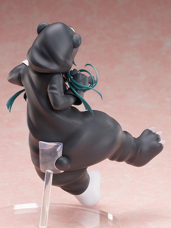 くまクマ熊ベアー ユナ 17 完成品フィギュアFIGURE-124252_05
