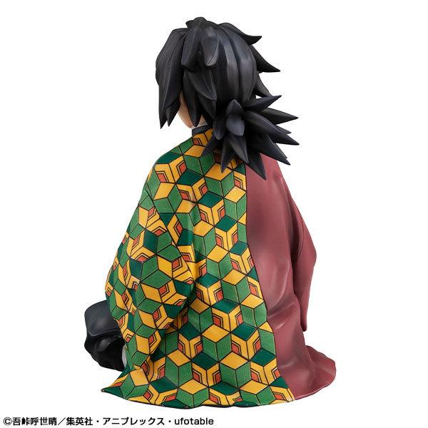 鬼滅の刃 てのひら義勇さん 完成品フィギュアFIGURE-124519_05