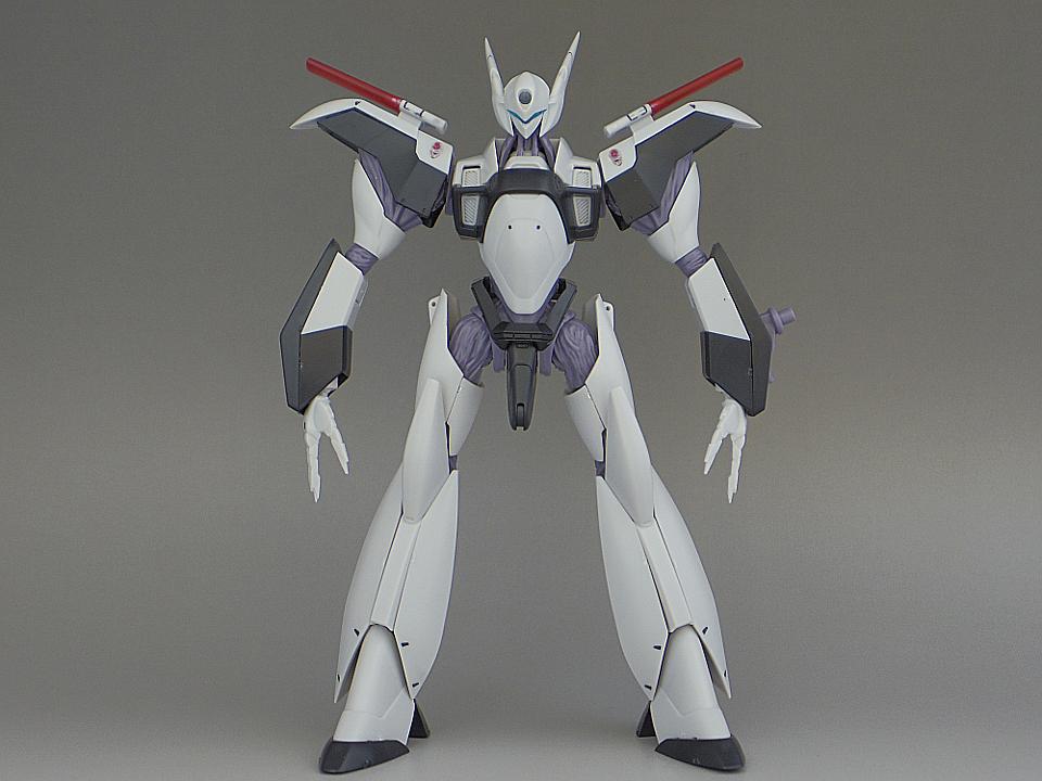 MODEROID AV-X0零式4